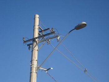 Rede compacta ou Rede de distribuição